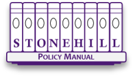 Stonehill College General Counsel